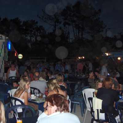Soiree Theme Alimentation Camping Jardins Atlantique